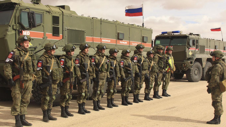 俄军方:恐怖分子预谋在叙伊德利卜自导自演化武袭击
