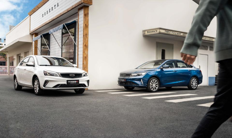 科技转型 为用户创造极致体验 吉利汽车2月销量77221辆 同比增长265%