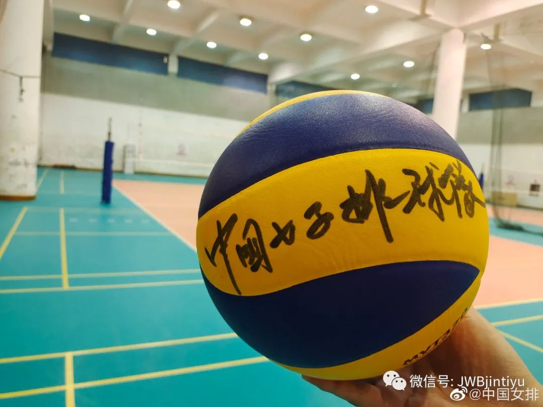 中国女排4月中旬北仑再集结 奥运前寻找热身机会