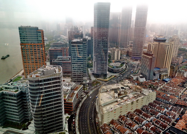专家:建筑领域通过技术政策组合2030年前可实现碳达峰