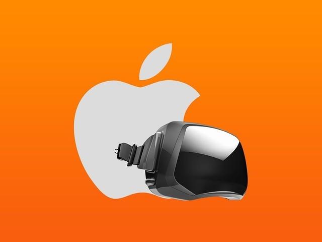 曝苹果MR头戴即将发布:支持双8K显示 手眼动作全追踪