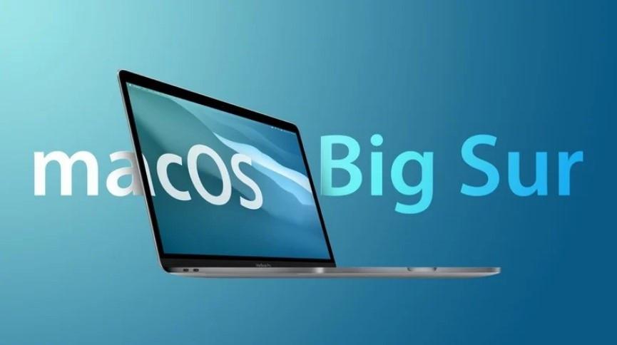 苹果macOS Big Sur 11.3开发者预览版/公测版Beta 6发布