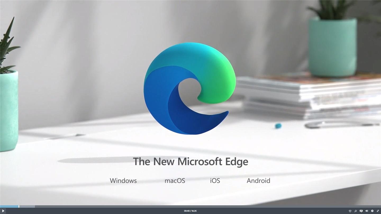 微软出手:Edge浏览器或将很快默认阻止网站自动播放视频