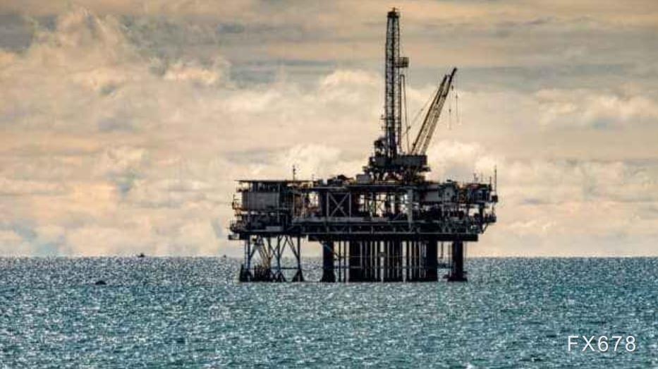 美油涨逾2%,有望上攻65美元,OPEC+或做出这一承诺