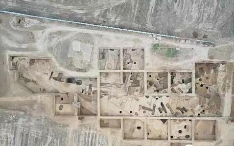 最新考古发现!西安发现周天子使用的宗庙