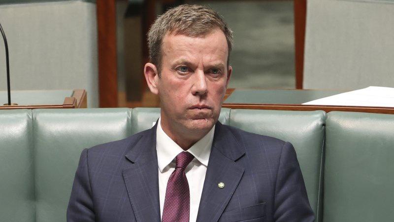 澳大利亚贸易部长:中国邀请我们 才能派团去图片