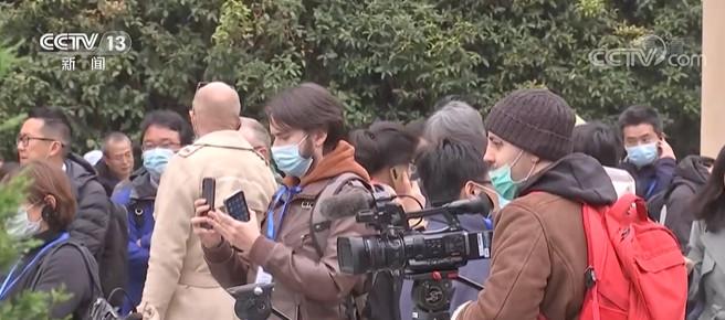 多国驻华记者走进革命老区 外媒:实地探访 看到中国的奋斗与变化图片