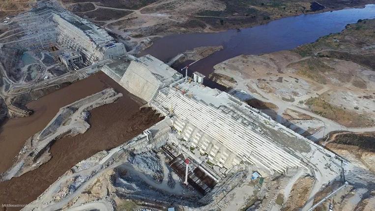 """埃塞俄比亚邀请埃及、苏丹共商""""复兴大坝""""第二次蓄水问题"""