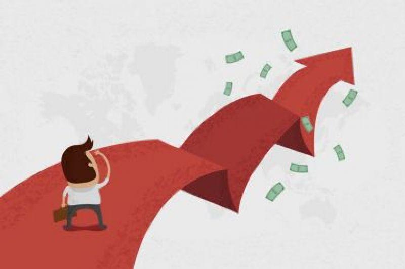 经纪业务营收增长八成, 金融科技加速财富管理转型, 这家中型券商2021年要超车?「年报时间」