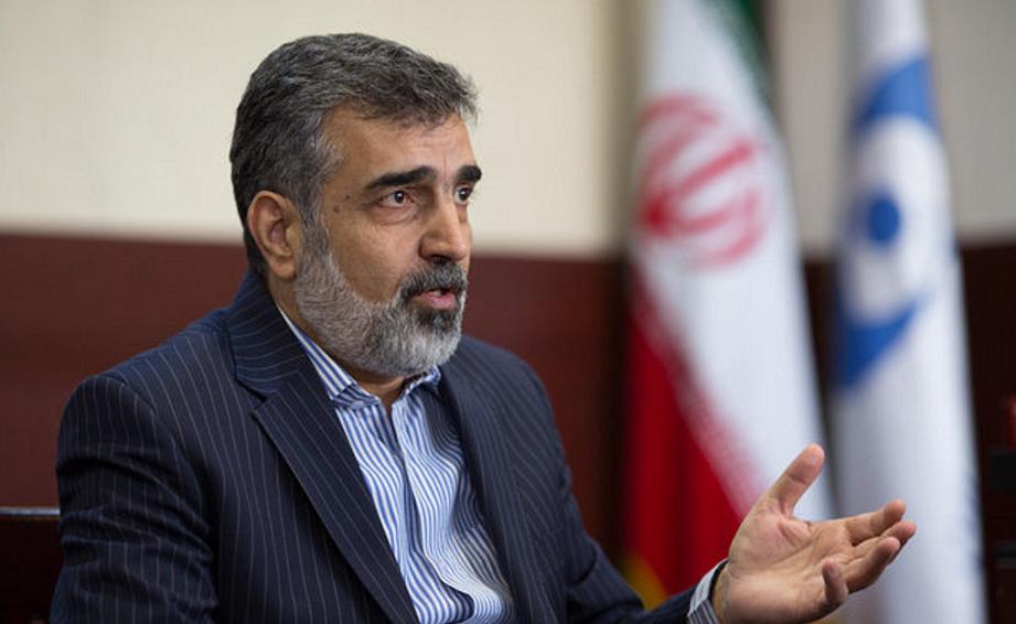 伊朗原子能组织:纳坦兹核设施内部供电系统出现故障