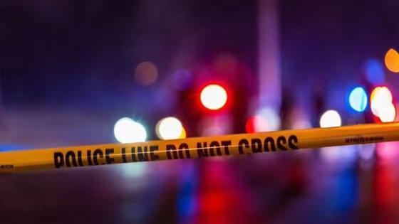 美国得克萨斯州发生枪击事件 造成6人受伤