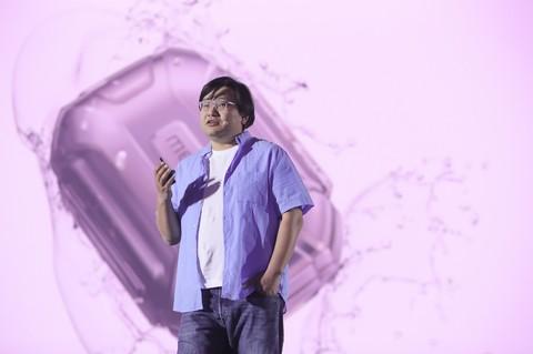 李楠:我做手机时 敢和天猫京东任何一家翻脸