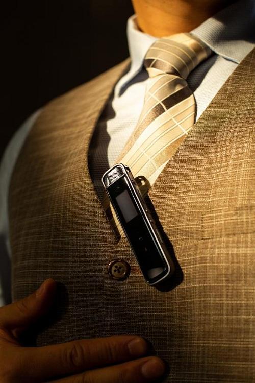 讯飞智能录音笔H1带来高效黑科技