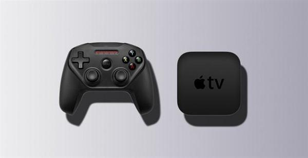 新Apple TV再曝光:搭A14、竟还内置HomePod扬声器/摄像头