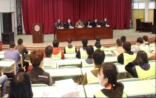 【新疆大学】我校学子在第七届全国大学生工程训练综合能力竞赛(新疆赛区)选拔赛中取得佳绩