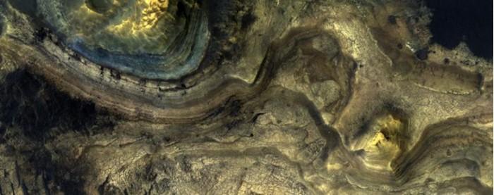 行星科学家发现火星在数十亿年前经历了一次大氧化事件