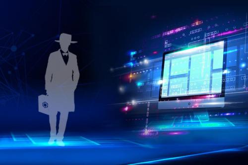 """兰云科技兰眼""""调查者""""助力网络安全有案必破、天下无贼"""