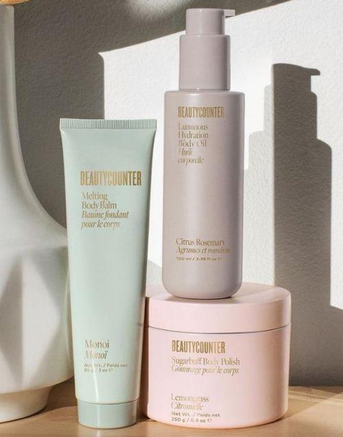 快讯 | 凯雷集团投资护肤品牌Beautycounter,后者估值10亿美元