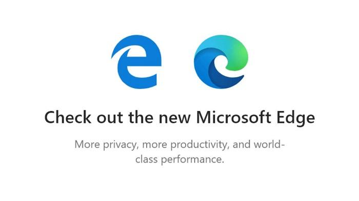 Windows 10 2021年4月更新将自动卸载经典版Edge浏览器