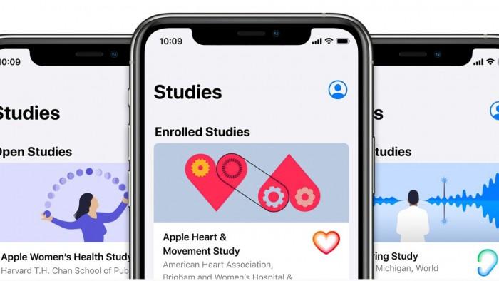 华盛顿大学正研究利用Apple Watch来预测病毒感染症状