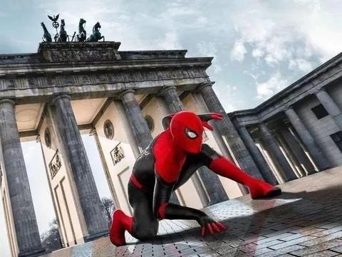 "Netflix获得""秘密武器"",与索尼影业强强联手"