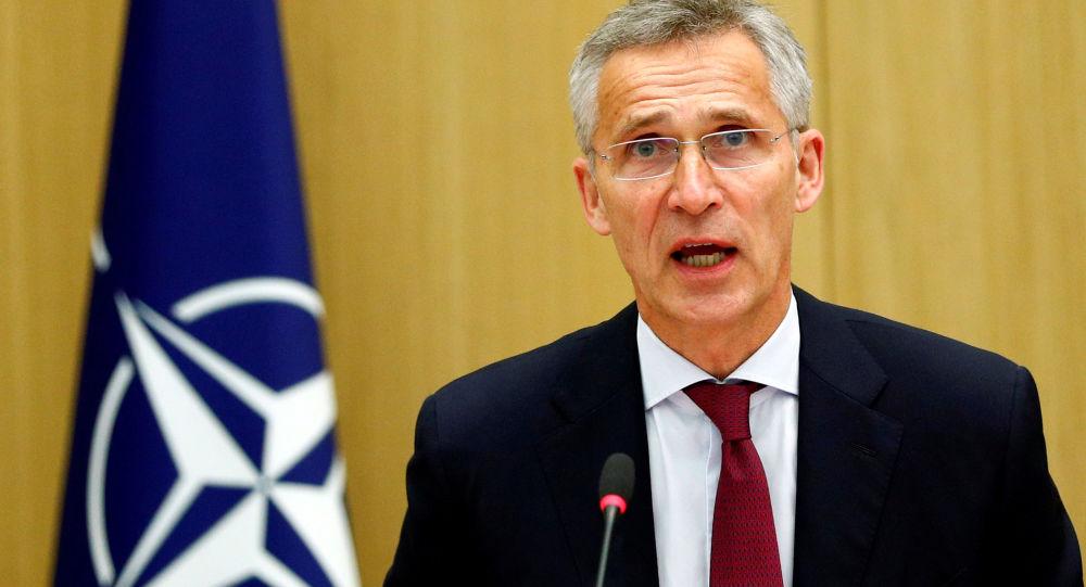 北约秘书长:北约撤军将开启北约与阿富汗关系新篇章