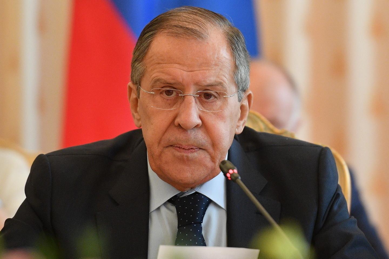 俄罗斯外长:俄罗斯希望和平解决冲突