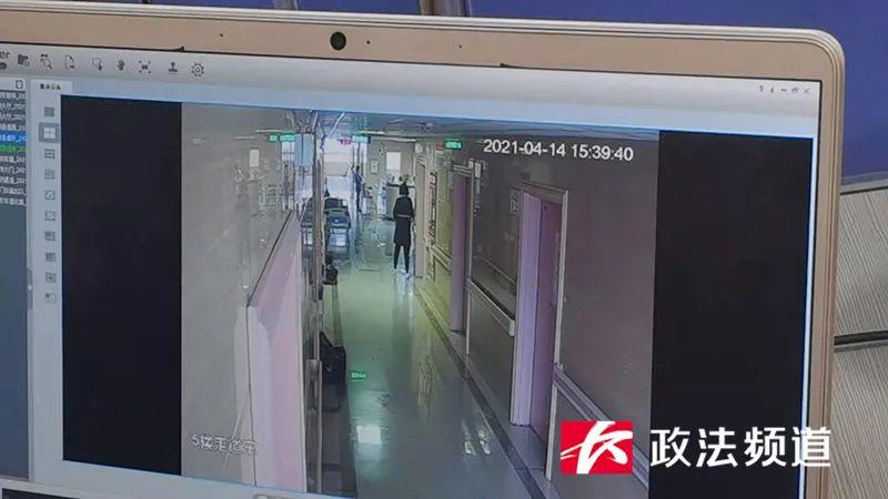 女子戴假发口罩溜进产房,偷走龙凤胎中的女婴!警方5小时破案