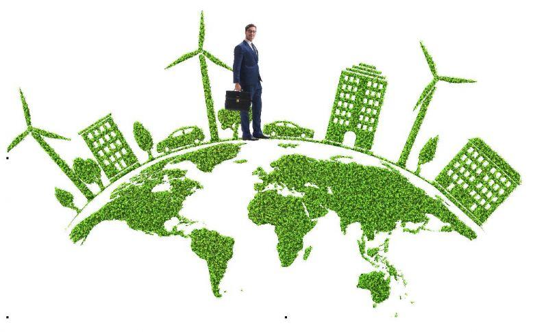 签《巴黎协定》的美气候大使克里访华 中美气候合作有望破冰?
