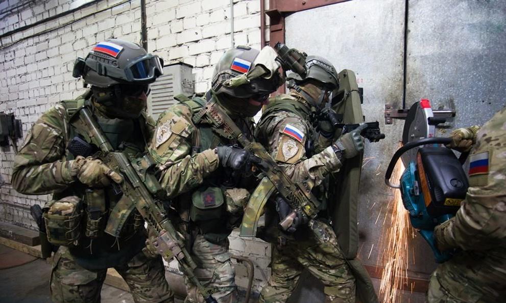 俄联邦安全局:俄两年来成功挫败78起恐怖袭击图谋