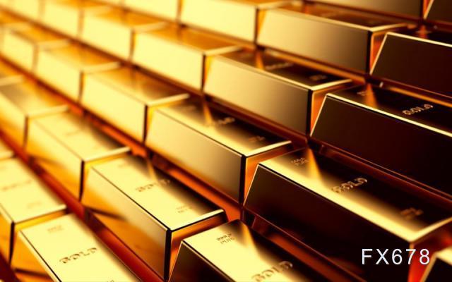 黄金周评:金价创四个月最大周阳线 美元受两大因素打压