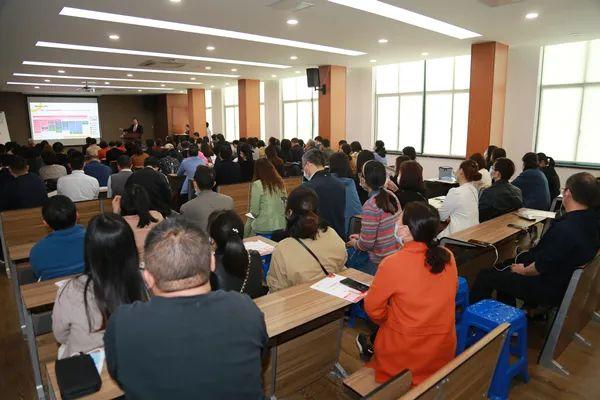 章熙春书记率队赴江苏招生宣讲 国际化教育改革引多方关注图片