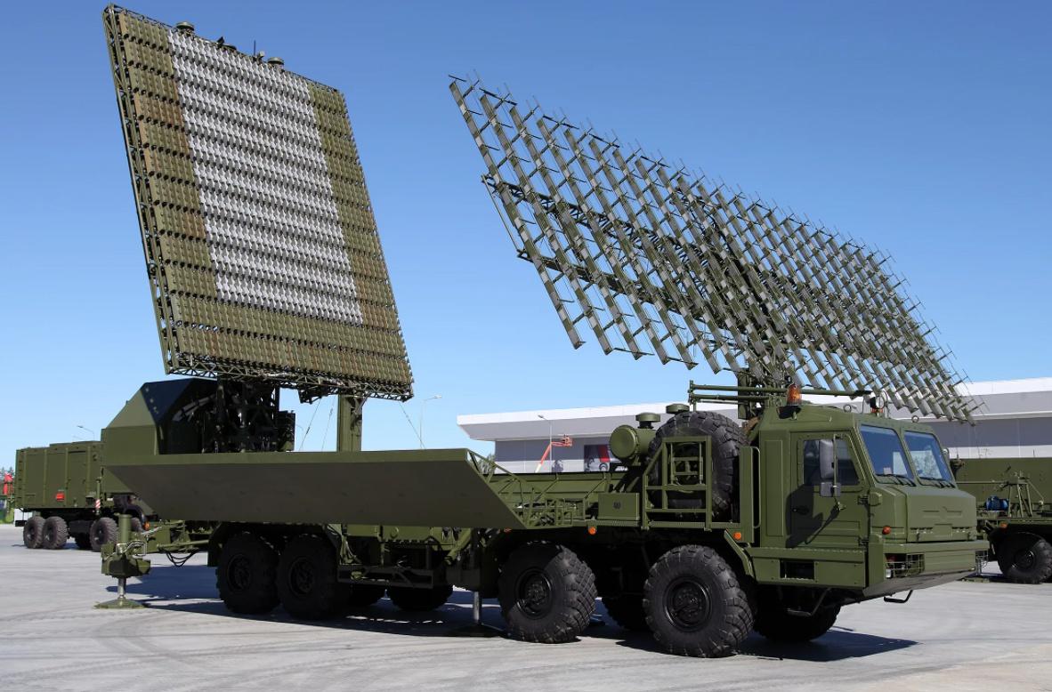 俄罗斯计划在北极地区部署新型防空雷达