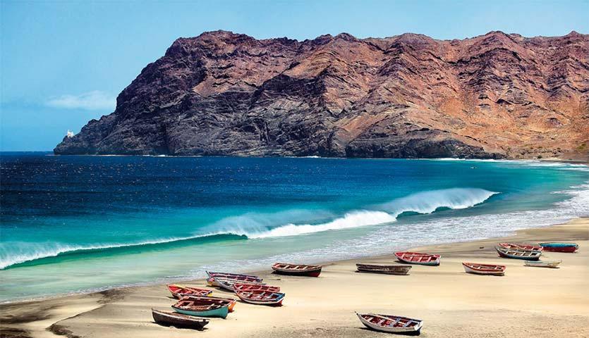佛得角旅游业受新冠疫情影响致该国经济重挫