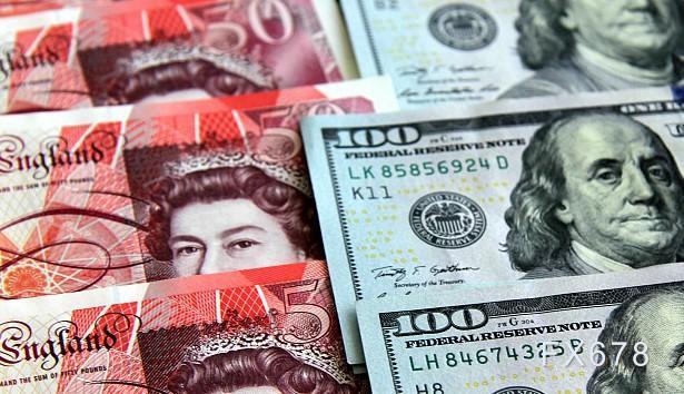英镑兑美元技术分析:阻力上看1.3864