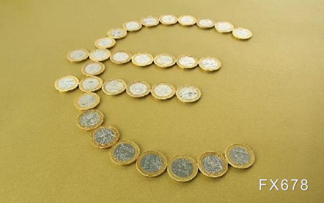 高盛:建议做多欧元,目标1.25