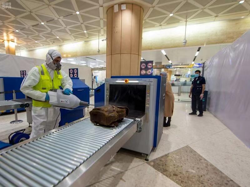 沙特宣布将从5月17日起允许本国国民出入境
