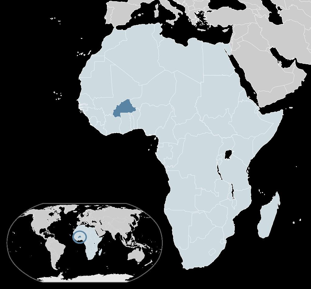 布基纳法索北部6名反恐辅助组织成员遇袭身亡