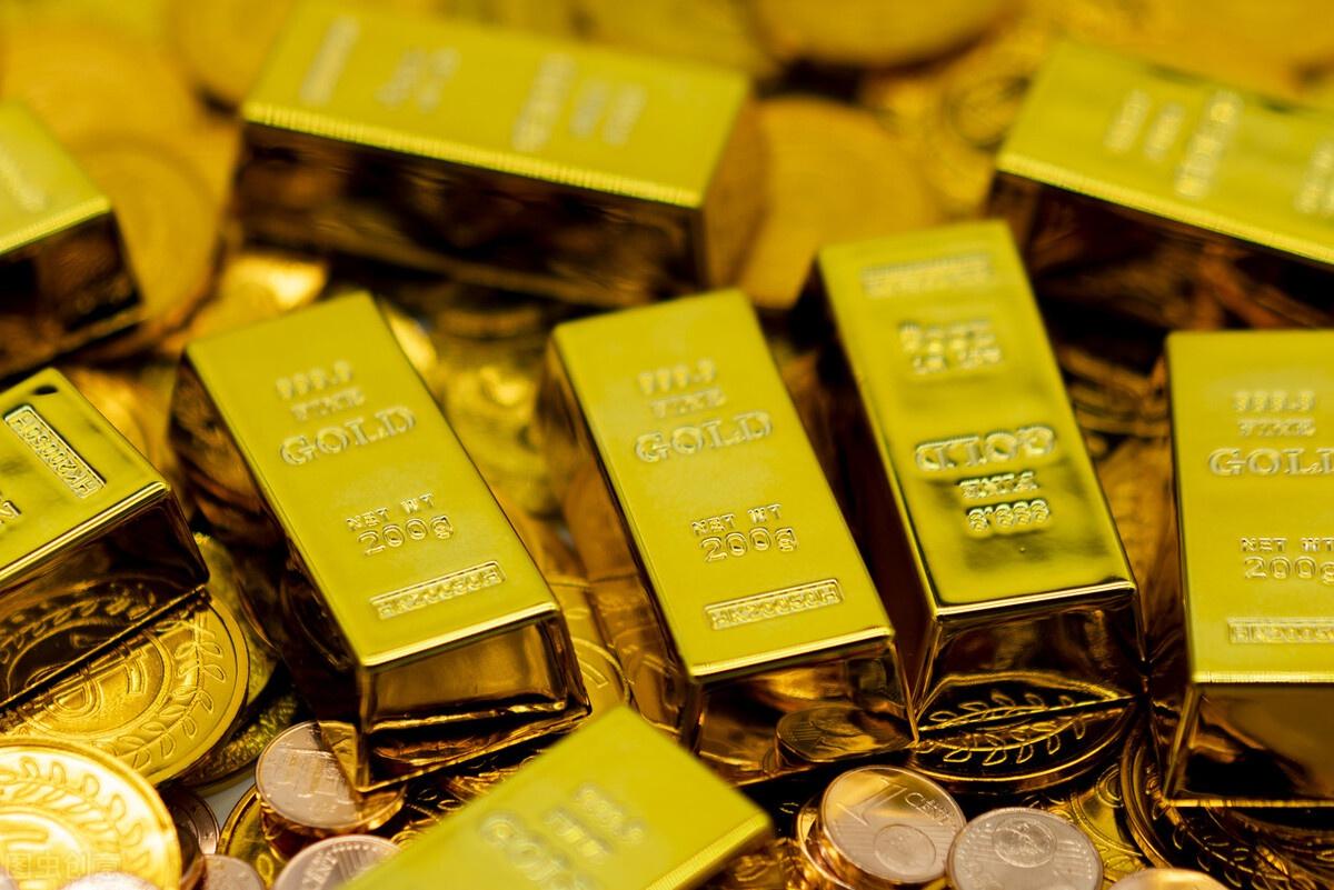 关税下降金价低迷!印度大规模抄底黄金160吨 分析师:小心卢比汇率