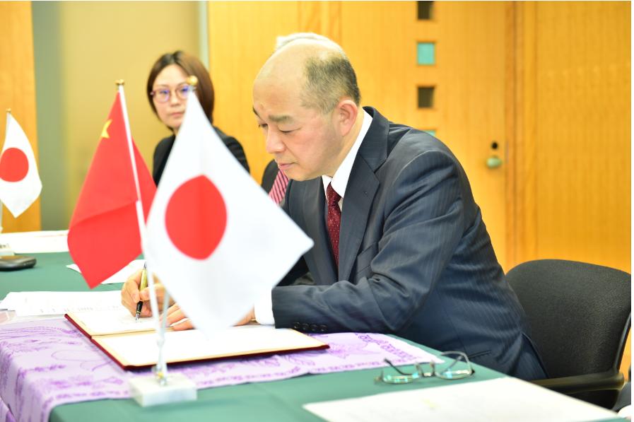 日本百年药企龙角散与华润三九合作 共护大众咽喉健康