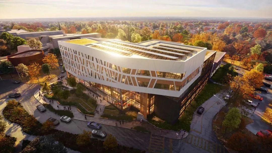 一文读懂碳中和建筑究竟长啥样?