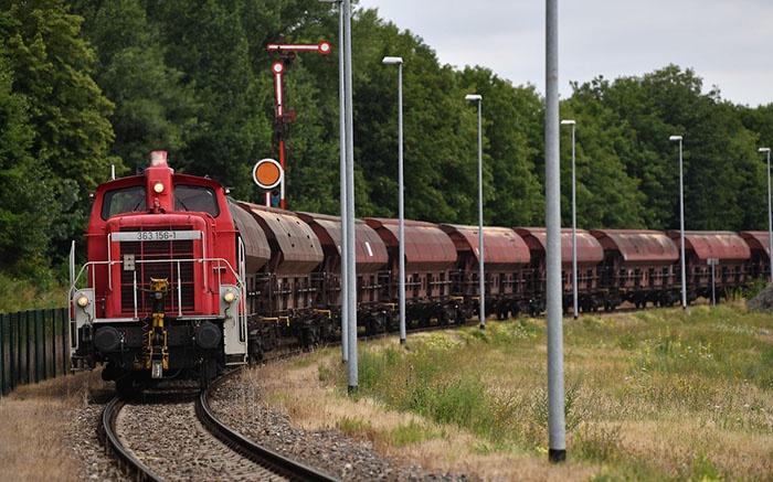 违背反垄断条例 欧盟3国铁路公司认罚4800万欧元