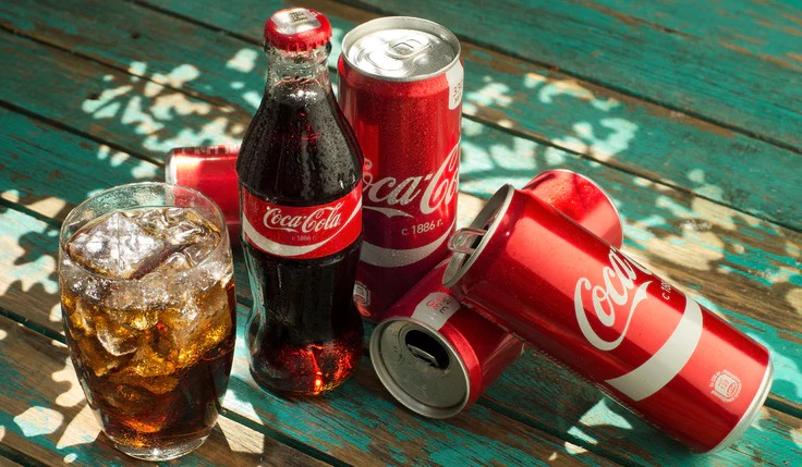 可口可乐CEO:原材料涨价,公司打算提高产品售价