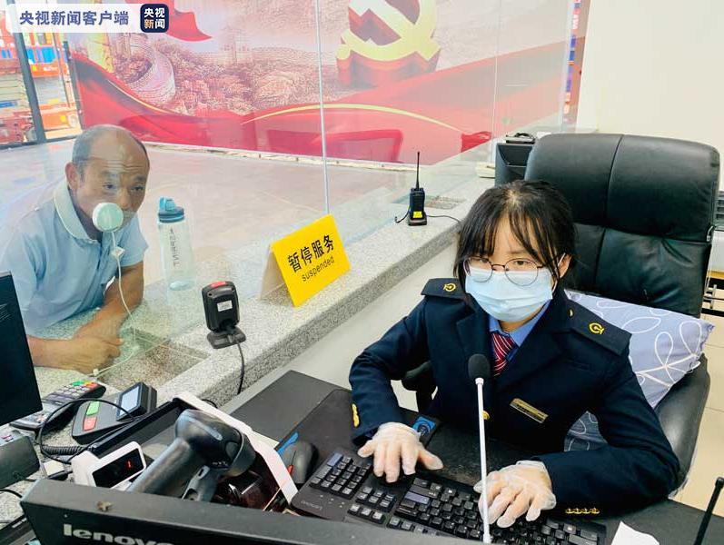 """""""五一""""出行需求旺盛 云南多条线路图定火车票售罄图片"""