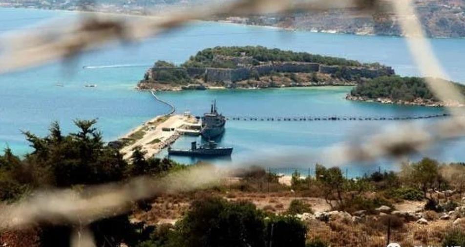 希腊一货轮暴发新冠肺炎疫情 至少10人确诊