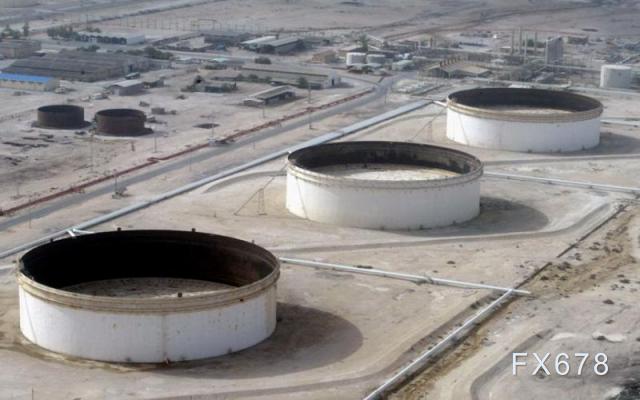 国际油价技术面仍看涨,NYMEX原油或升向64.07美元