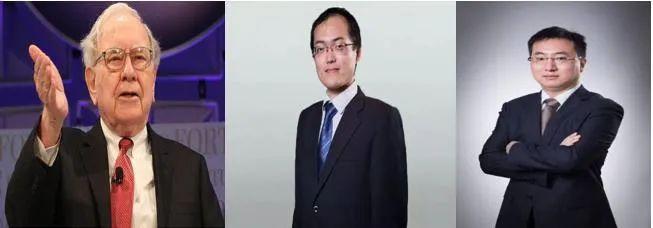巴菲特、张坤和萧楠……都是怎样赚大钱的?