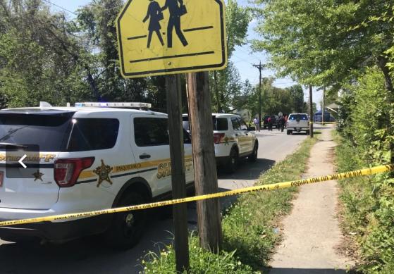 美国北卡罗来纳州发生警方暴力执法致死事件
