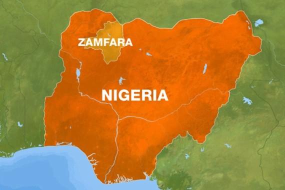 尼日利亚西北部四村庄遭袭 至少30人丧生