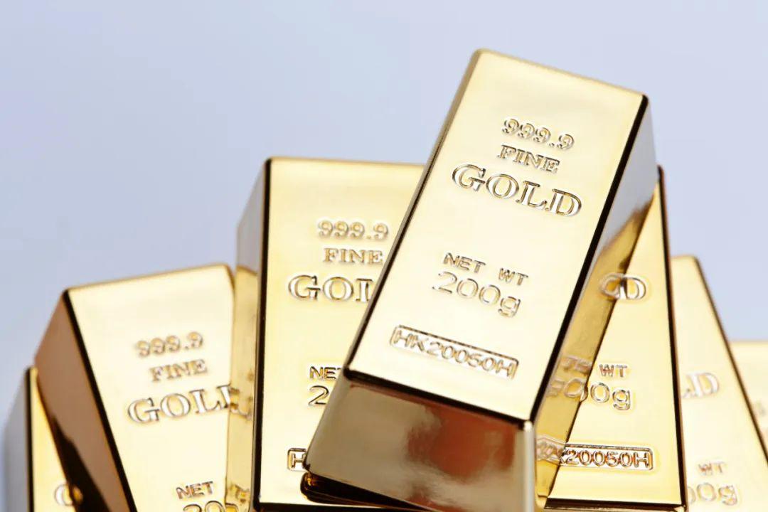 黄金的下一个关键价位是多少?